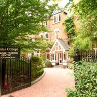 St Giles International – London Highgate