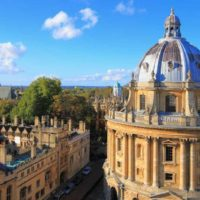 Oxford International – Oxford
