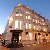 St Giles International – Brighton